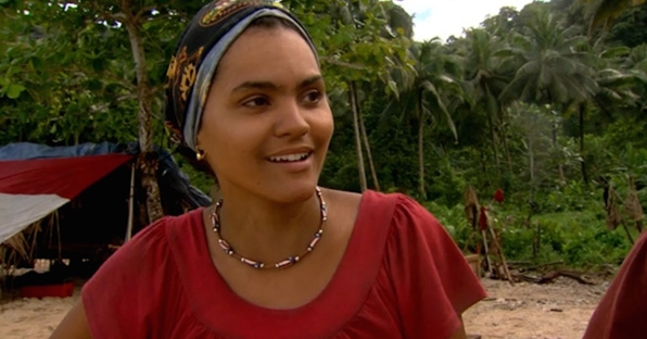 9. Twice as nice (Survivor: Pearl Islands and Survivor: Heroes Vs. Villains)