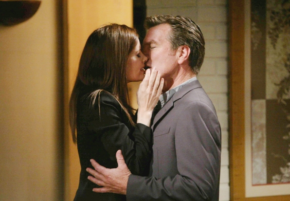 Y&R's Phyllis and Jack