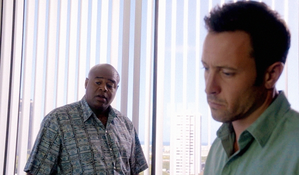 """Ka No'eau"" - Hawaii Five-0 S5 E4"
