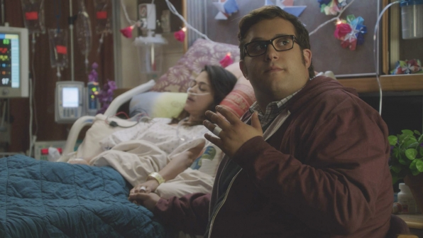 Ari Stidham as Sylvester Dodd