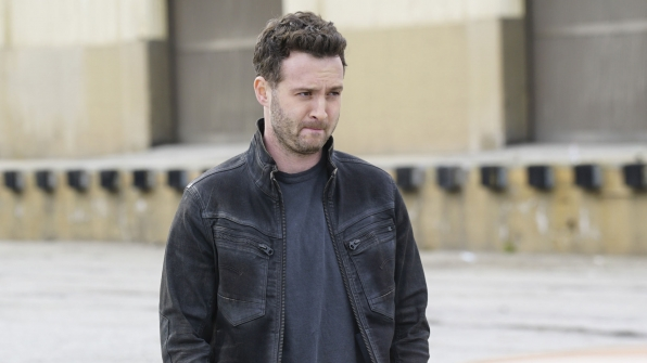 Eddie Kaye Thomas as Toby Curtis