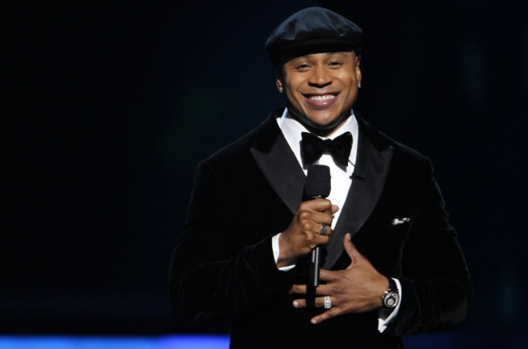 LL Cool J Returns as Host