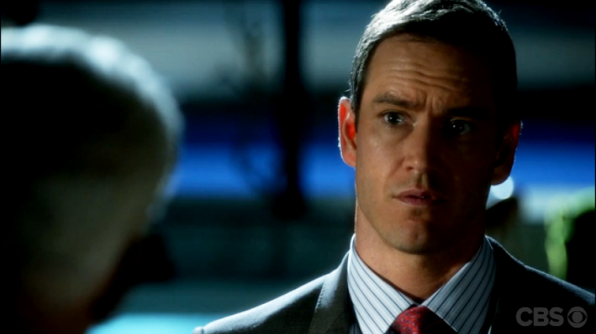For appearances by Mark-Paul Gosselaar on CSI: Crime Scene Investigation