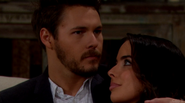 Liam and Ivy (The Bold and the Beautiful)