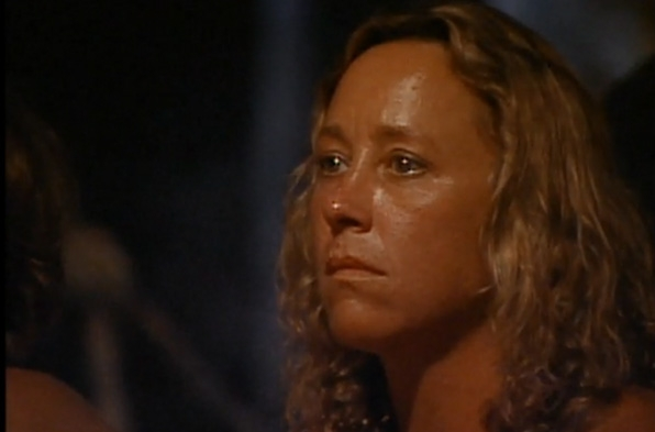 7. Nothing like the first time (Survivor: Borneo)