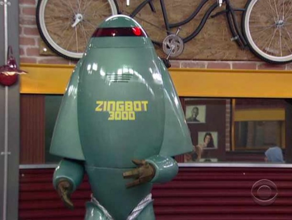 It includes Zingbot as a summer staple.