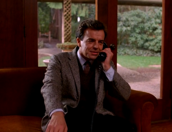 Main Cast of Characters to Care About: Leland Palmer