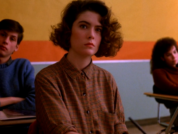 Main cast of characters to care About: Donna Hayward