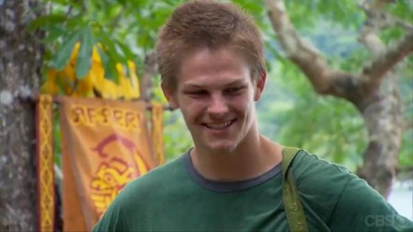 Spencer Bledsoe (Season 28)