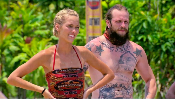 7. Would you ever play Survivor again?