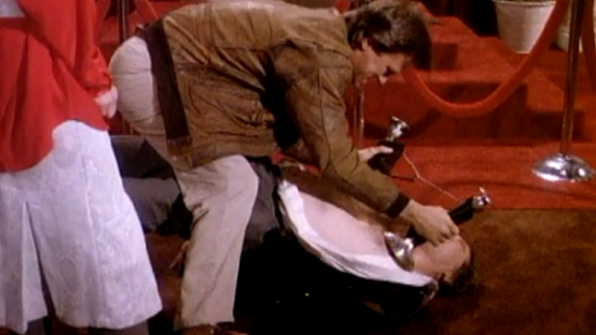 Doctor Mac (Classic: Season 1, Episode 15)