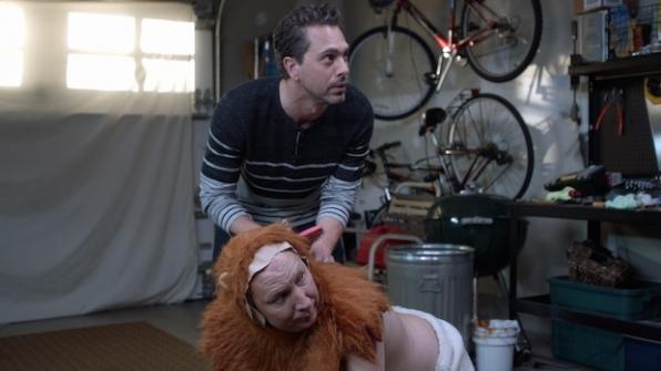 Lusty Lion
