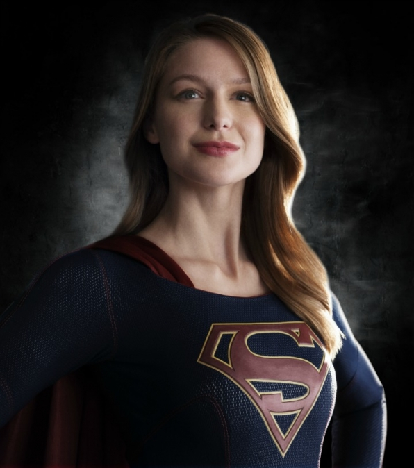 Supergirl to screen action-packed pilot episode.
