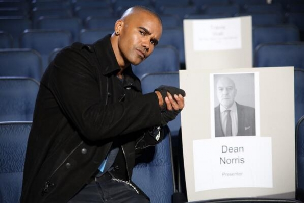 Dean Norris