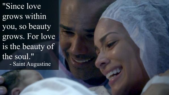 Saint Augustine - Christian theologian