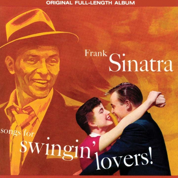 Songs For Swingin' Lovers (1956)