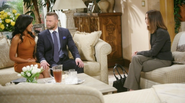 Rick and Maya meet with a professional in their quest to begin a family.