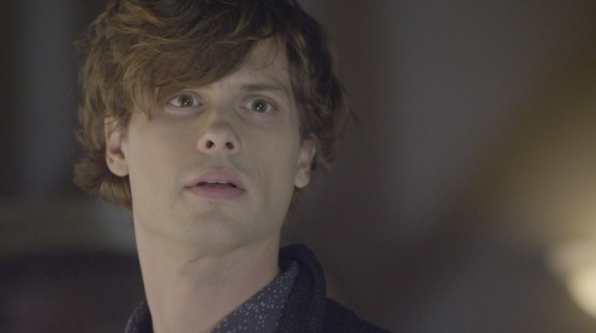 <i>Criminal Minds'</i> Dr. Spencer Reid: Now
