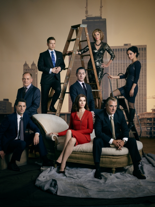 <i>The Good Wife</i>