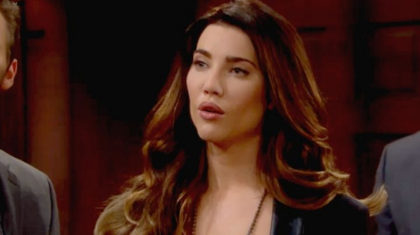 Steffy Forrester (The Bold and the Beautiful)