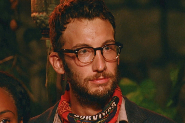 Stephen Fishbach's Second Chance