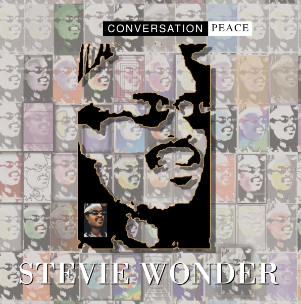"""Conversation Peace"""