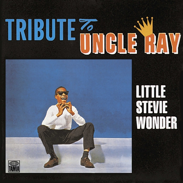"""Tribute To Uncle Ray"""
