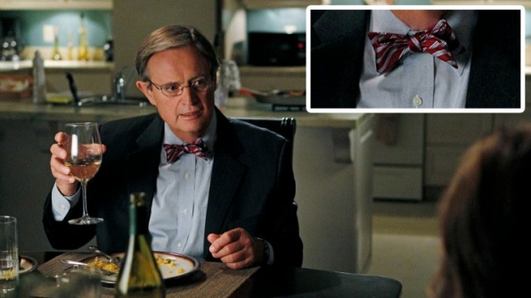 4. The 'Dazzling For Date Night' Bowtie