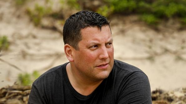 Bret LaBelle on Tribe Takali (Gen X)