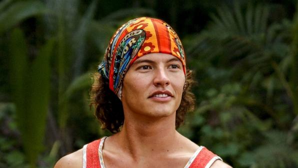 """Justin """"Jay"""" Starrett on Tribe Vanua (Millennials)"""