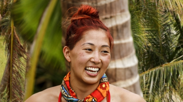 Mari Takahashi on Tribe Vanua (Millennials)