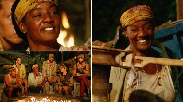 When the Final Five made Survivor history