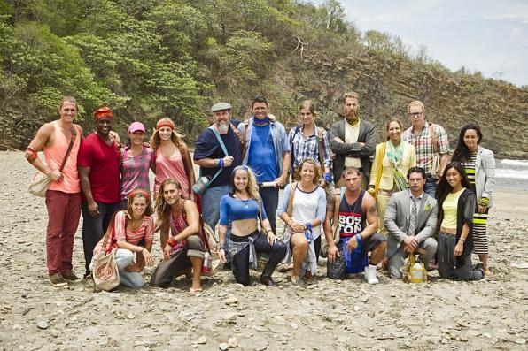 Survivor Season 30 Finale