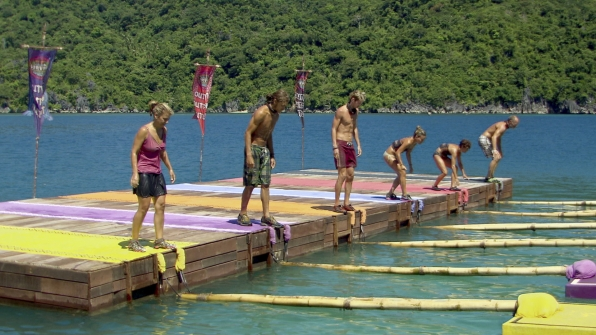 Challenge Competition