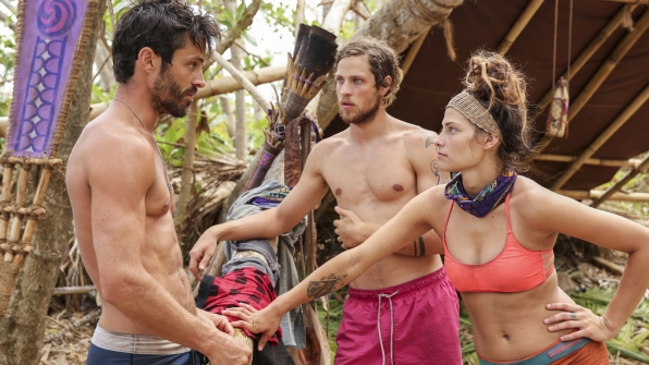Survivor - The Truth Works Well