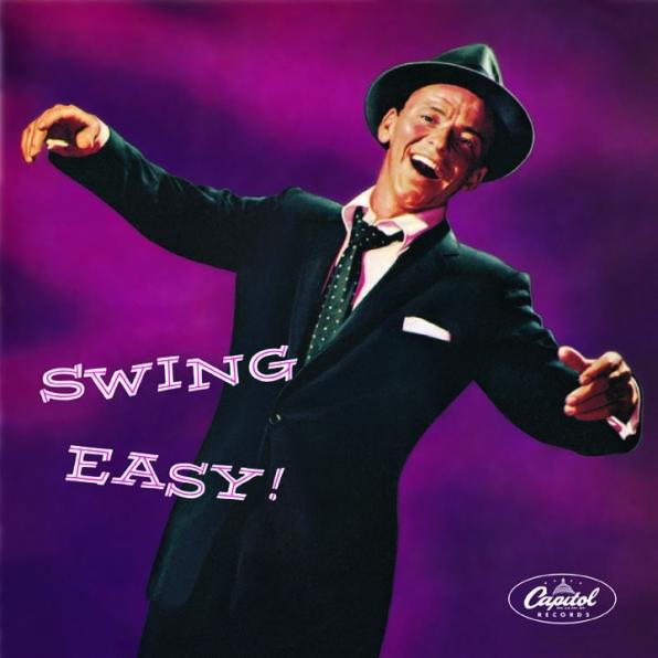 Swing Easy! (1954)