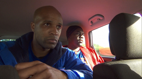 Harlem Globetrotters in Season 24 Episode 7