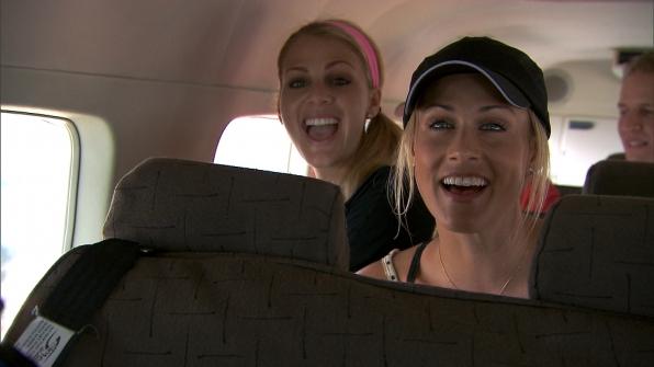 """Going to the Kalahari Desert in """"Scorpion King Hunter"""" Episode 6 of Season 22"""