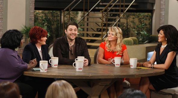 Chris Young Interview
