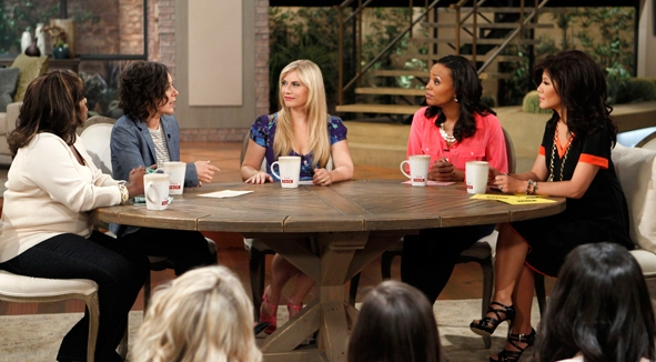 Emily Procter Joins The Table Talk