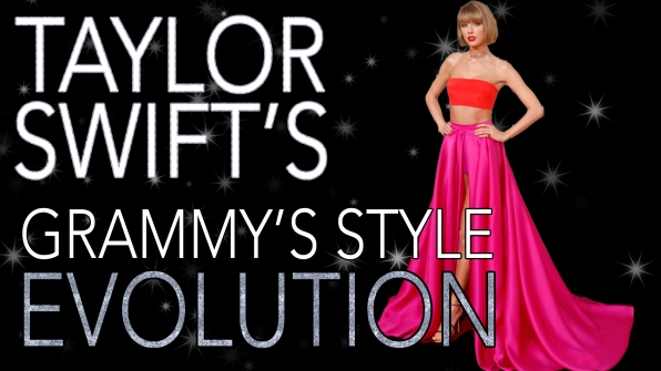 "Taylor Swift is the kind of artist who never goes out of ""Style"""