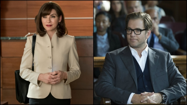 Fans of The Good Wife will find a lot to like about Bull.