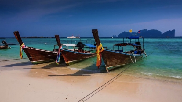 Ruea Hang Yao, Thailand