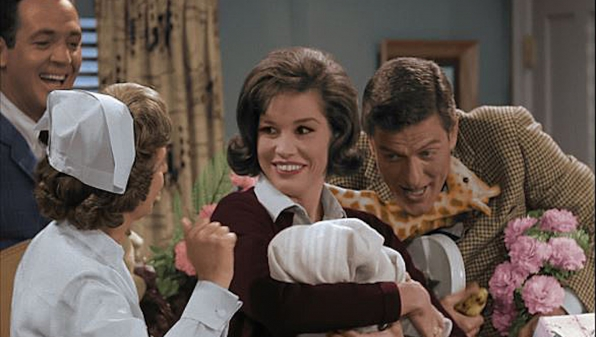 The Dick Van Dyke Show – Now in Living Color!