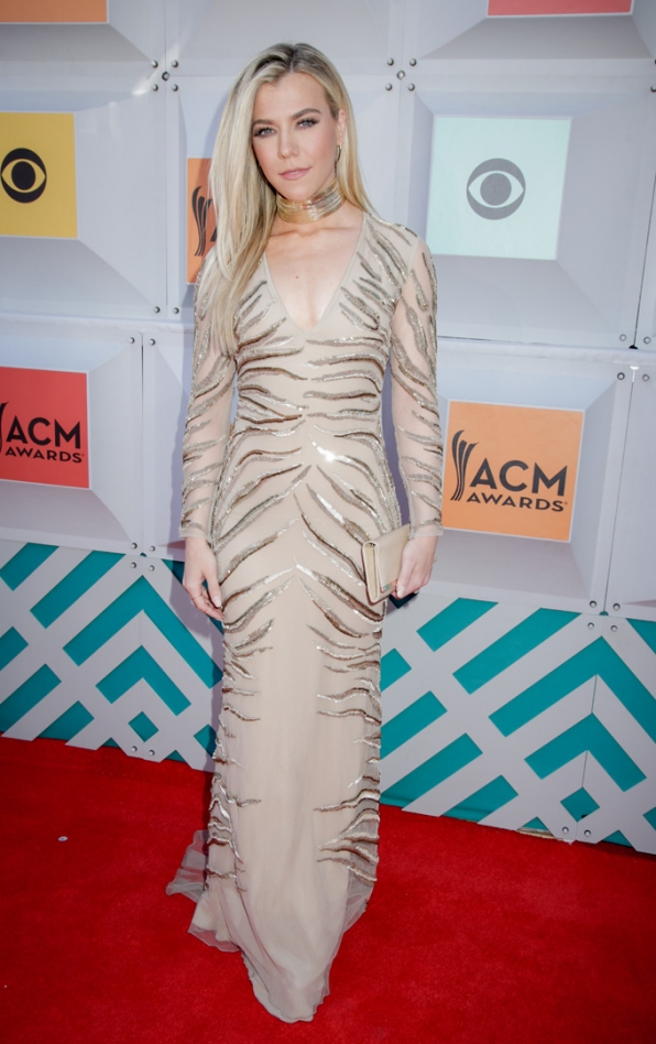 2016 ACMs: Kimberly Perry