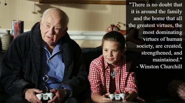 5. Winston Churchill