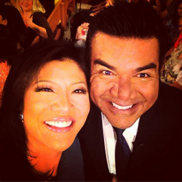 67. Julie Chen - The Talk