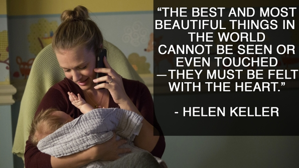 9. Helen Keller