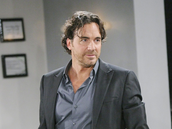 Thorsten Kaye - Wayne State University - The Bold and the Beautiful