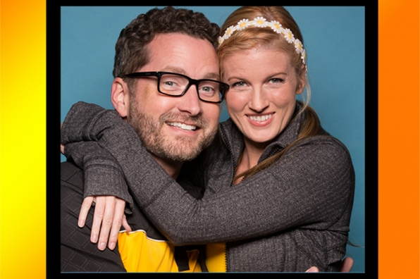 are burnie and ashley dating services